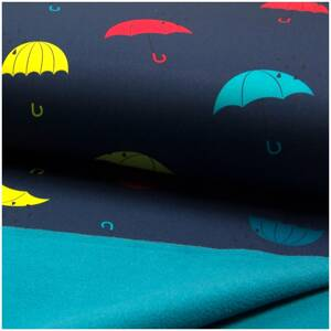 Softshell Umbrella Navy
